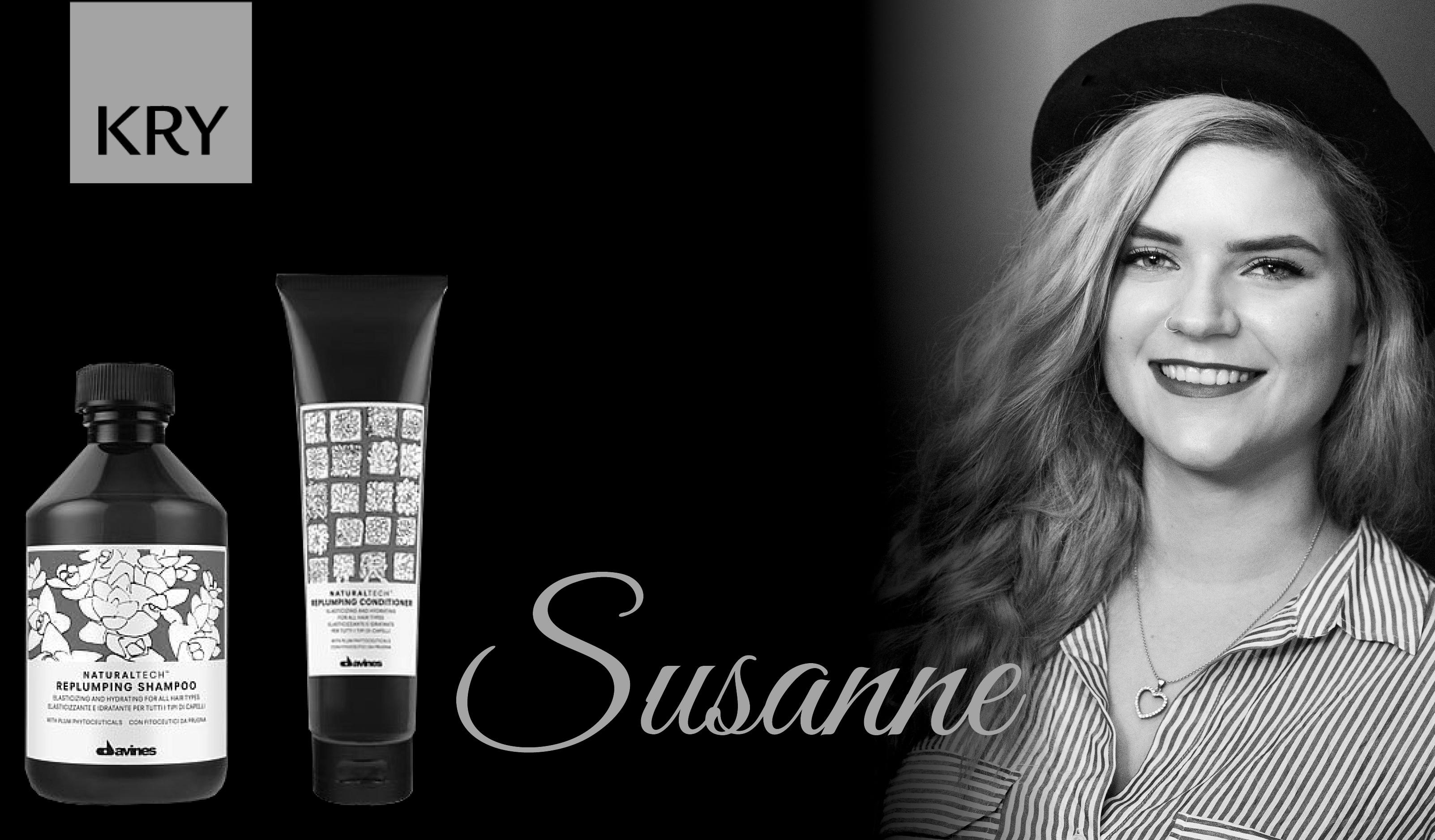 Susanne Web
